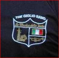 Giglio Band Website