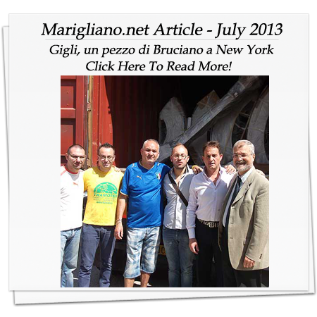 Marigliano Article July 2013