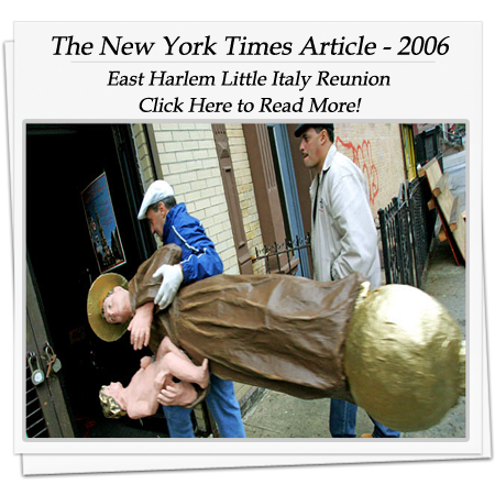 The New York Times Article 2006
