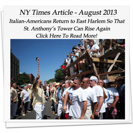 NY Times Article August 2013