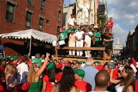 Dal 7 agosto la Festa del Giglio di East Harlem a New York