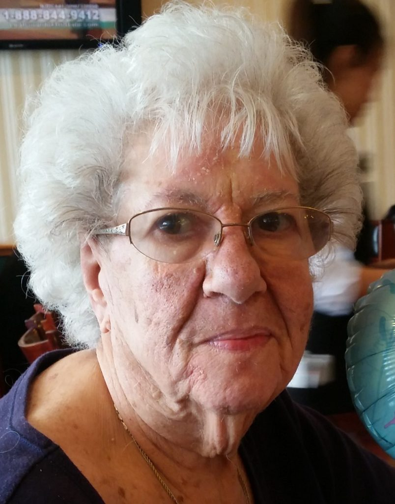Passing of Angelina Uvenio