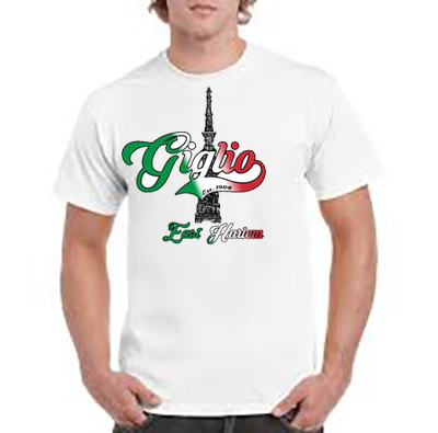 giglio-society-of-east-harlem-white-souvenir-t-shirt